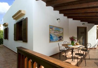 Villaggio Turistico Resort Oasi Paradiso
